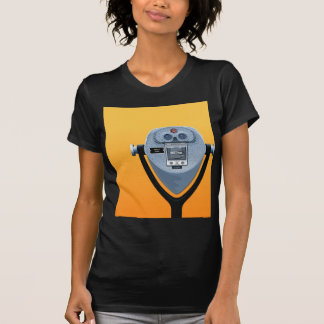 Binocular Viewer T-Shirt