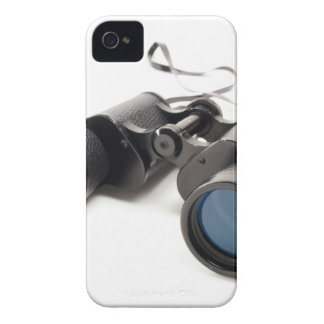Binoculars iPhone 4 Cover