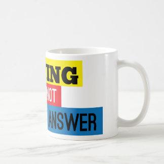 BINTA Logo - Colors.png Coffee Mugs