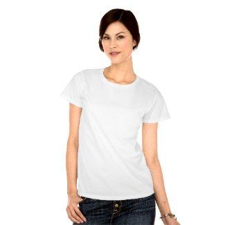 BINTA Logo - Grayscale.png T Shirts