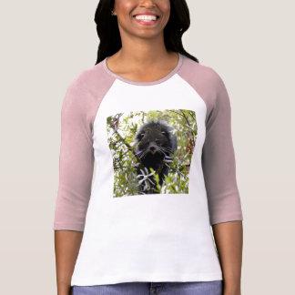 Binturong 004 camisetas
