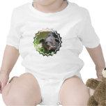 Binturong Baby T-Shirt
