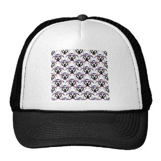 Bio Beam Sign Trucker Hat