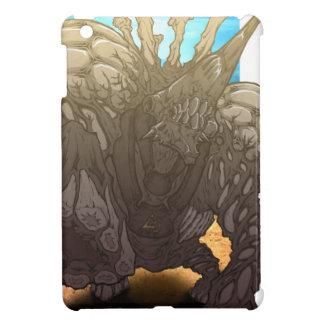 Bio Beast: Iron Latch Cover For The iPad Mini