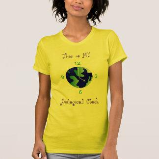 Bio-Clock Tshirts