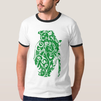 Bio-Degradable T-Shirt