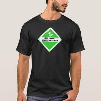 BIO DIESEL MANUFACTURER T-Shirt