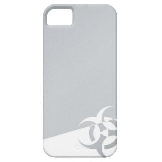 Bio-hazard biohazard atomic nuclear graphic iPhone SE/5/5s case