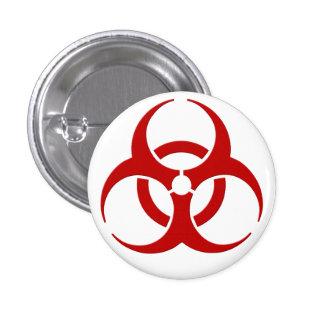 Bio Hazard Button