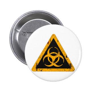 Bio Hazard Buttons