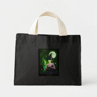 Bio Hazard Canvas Bag