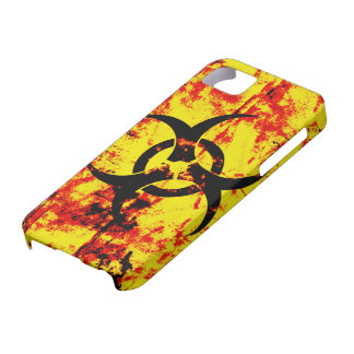 Bio Hazard Case-Mate ID iPhone 5 Case
