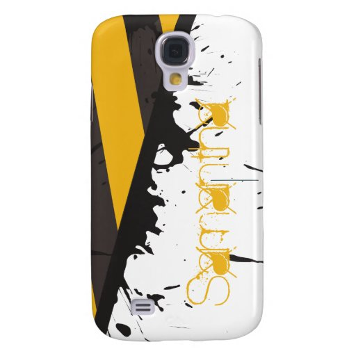 Bio Hazard Caution Tape Crime iPhone 3 Speck Case Galaxy S4 Cover