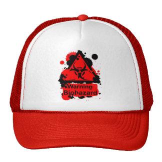 Bio-hazard - Hat