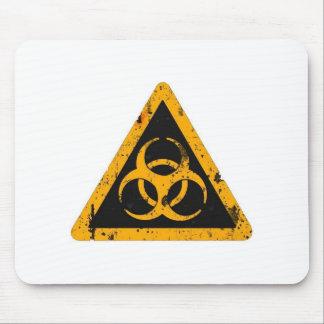 Bio Hazard Mouse Pads