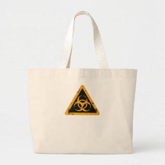 Bio Hazard Tote Bags