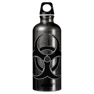 Bio Hazard Water Bottle