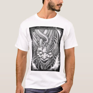 BIO HEAD T-Shirt