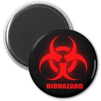Bio imán del peligro