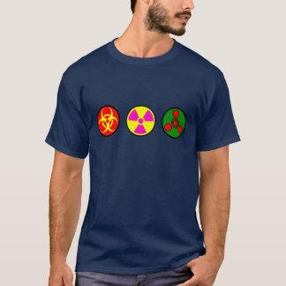 Bio, nuke, chem T-Shirt