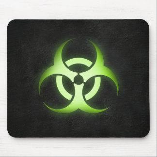 Bio peligro Mousepad