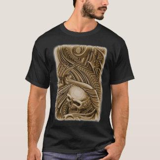 bio skull T-Shirt