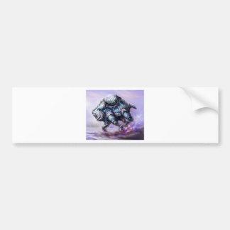 Biobot Bumper Sticker