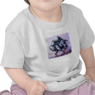 biobot_t t-shirts