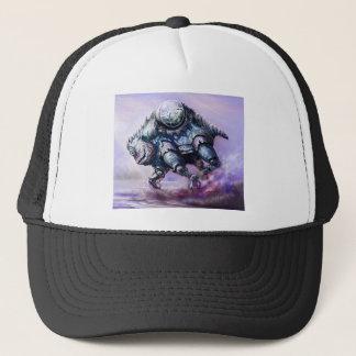 Biobot Trucker Hat