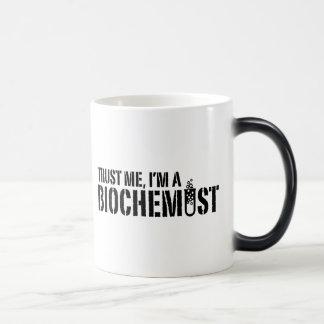 Biochemist Magic Mug