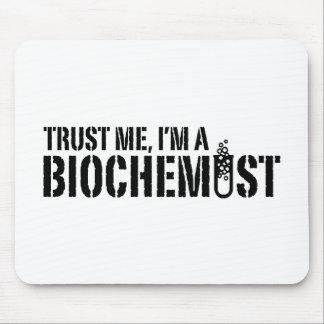 Biochemist Mousepads