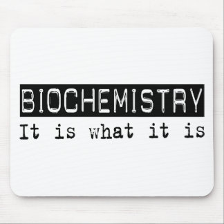 Biochemistry It Is Mouse Pads