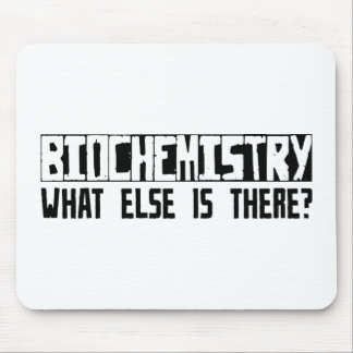 Biochemistry What Else Is There? Mouse Mat