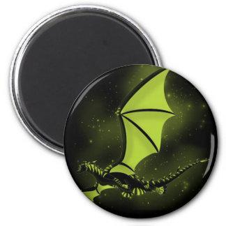 Biocras Dragon Magnet