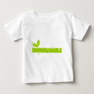 Biodegradable Baby T-Shirt
