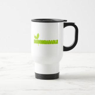 Biodegradable Mugs