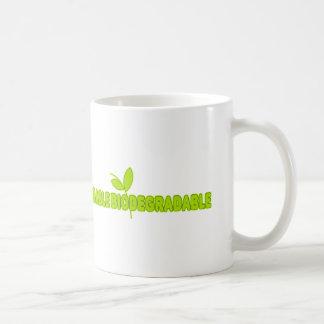 Biodegradable Coffee Mugs