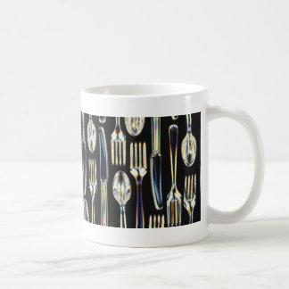 Biodegradable Utensils Mug