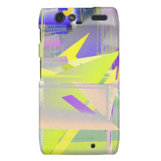 BioDesign #1 TRANSSPECIES ART Motorola Droid RAZR Case
