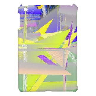 BioDesign #1 TRANSSPECIES ART iPad Mini Covers