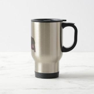 BIODIESEL BOUQUET -- COFFEE MUGS