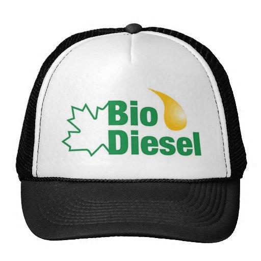 Biodiesel - gorra