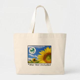 BioDiesel Large Tote Bag