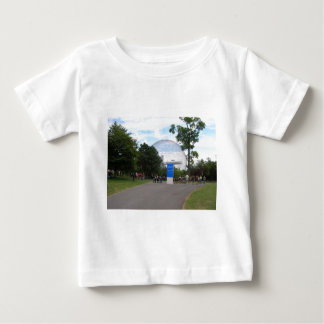 Biodome Montreal Baby T-Shirt