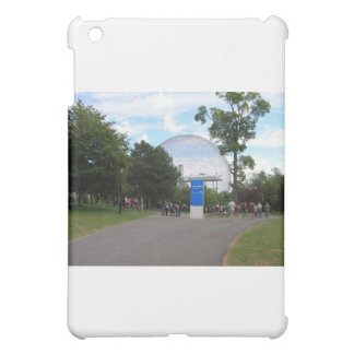 Biodome Montreal iPad Mini Covers