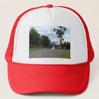 Biodome Montreal Trucker Hat