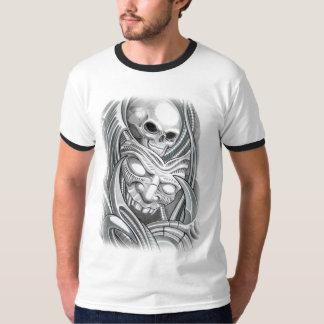bioface t shirt