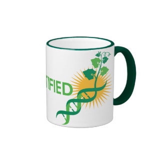 Biofortified mug