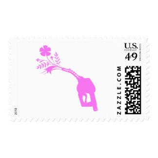 Biofuel Bouquet Stamps