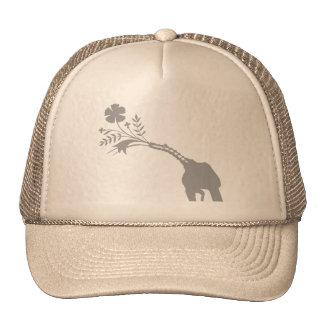 Biofuel Bouquet Trucker Hat